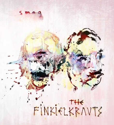 The Finkielkrauts - Smog EP