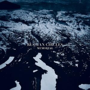 01. Russian Circles - Memorial