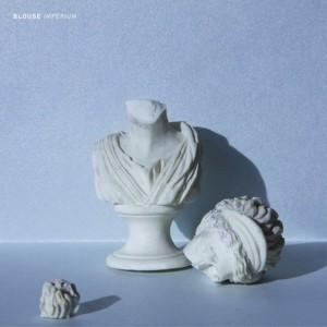 02. Blouse - Imperium